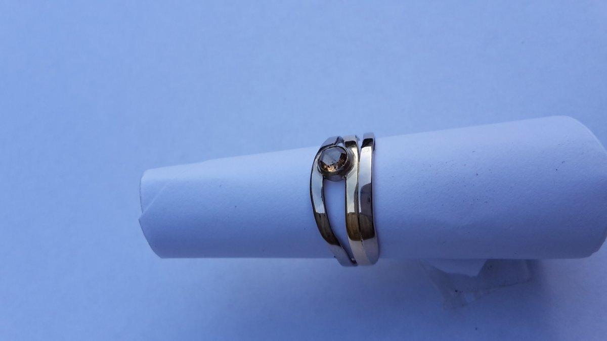 ring van bestaande sieraden